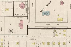 1886 - C-Street - South