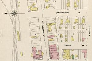 1891 - C-Street - East