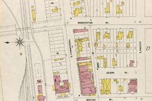 1902 - C-Street - East