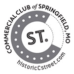 A Commercial Club of Springfield Project