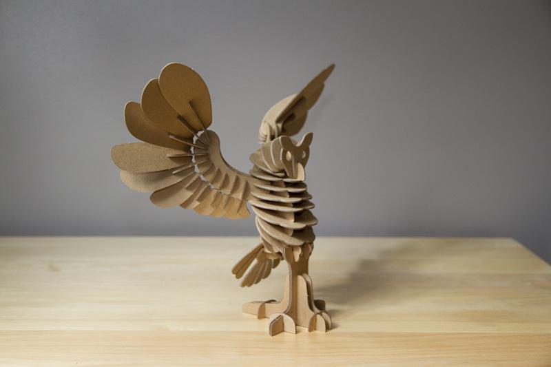 a owl?