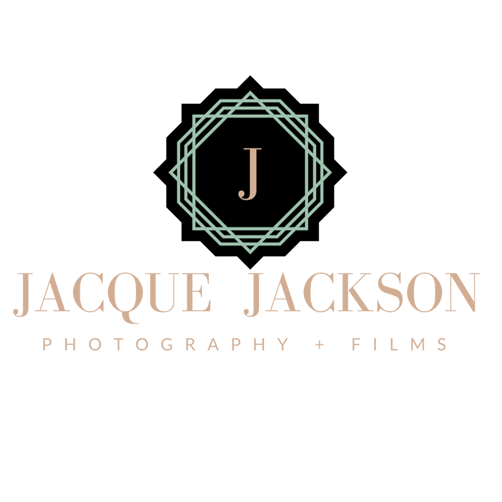 Jacque Jackson Photography + Films