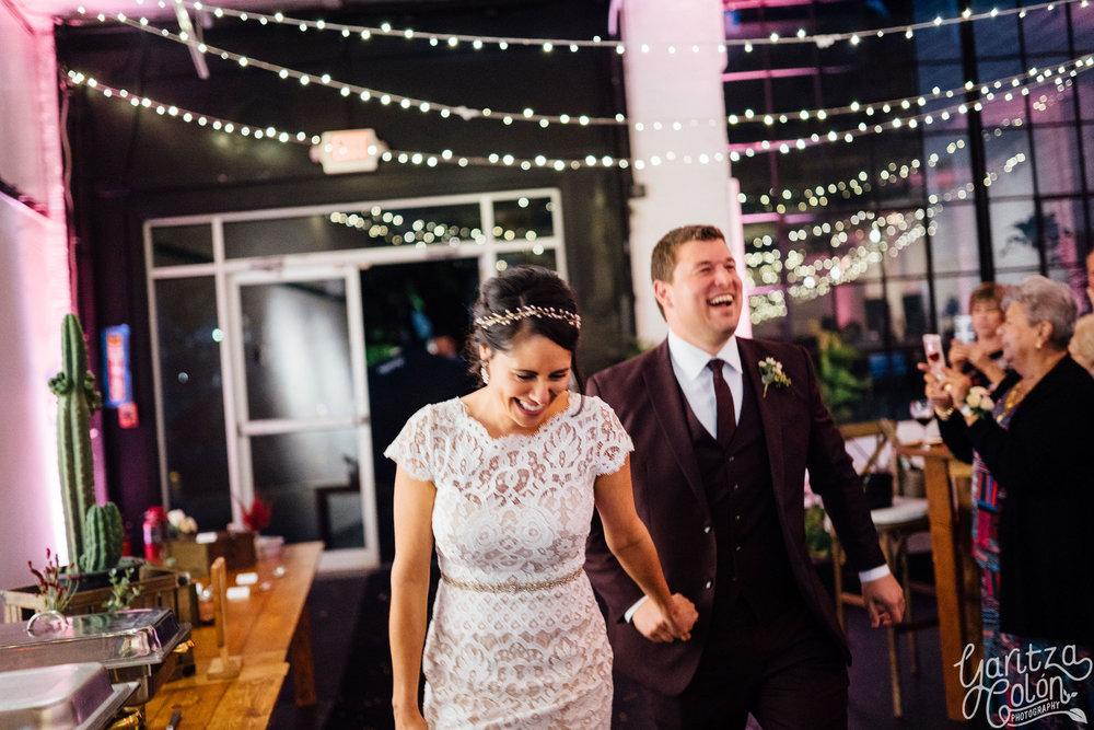 Lesko Wedding 2018