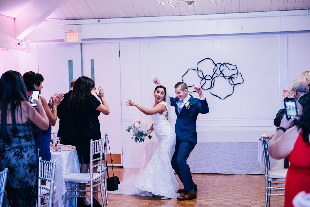 Cottongaim Wedding 2018