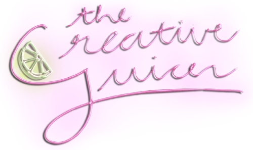 The Creative Juicer