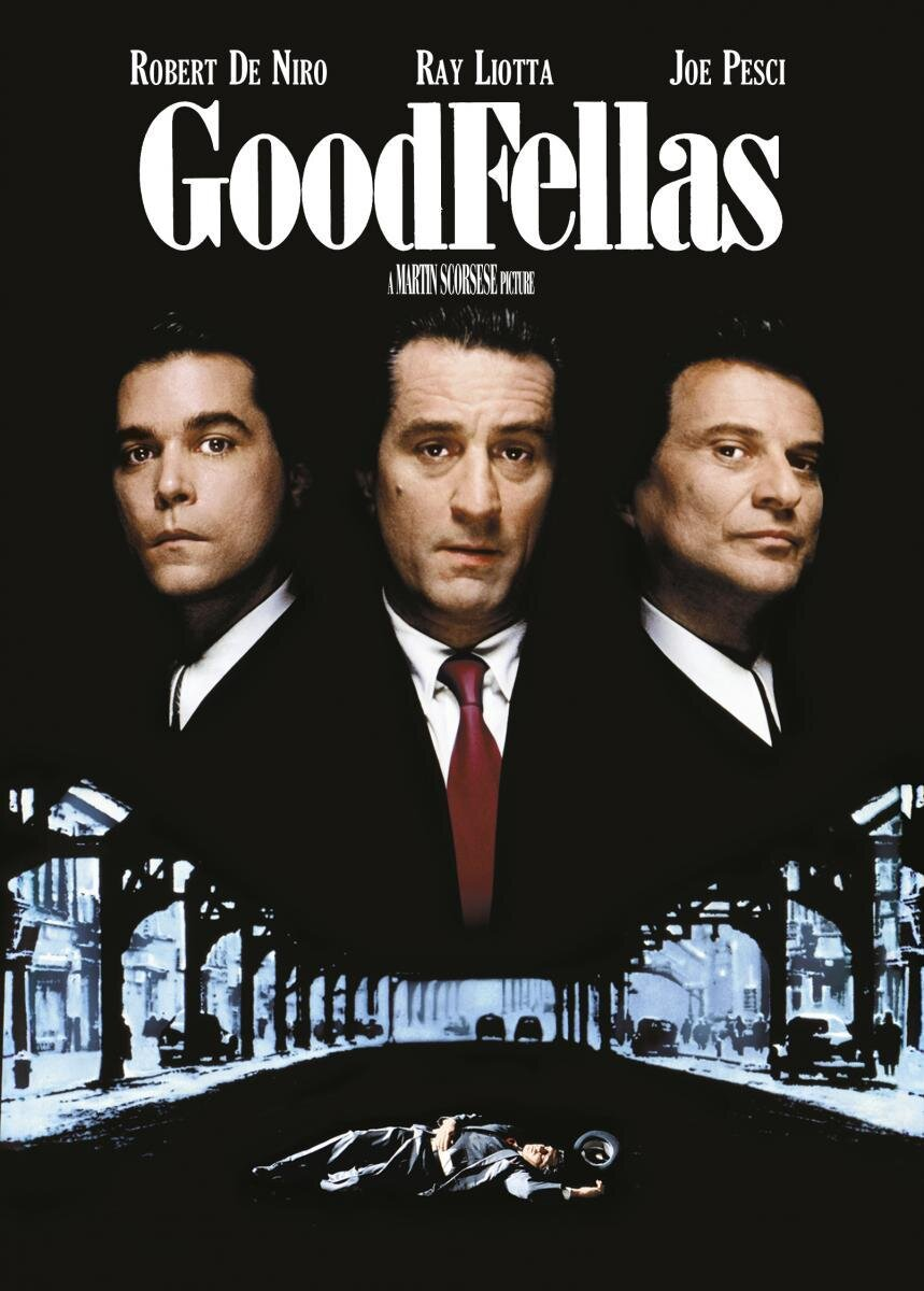 Goodfellas — Flashback Cinema