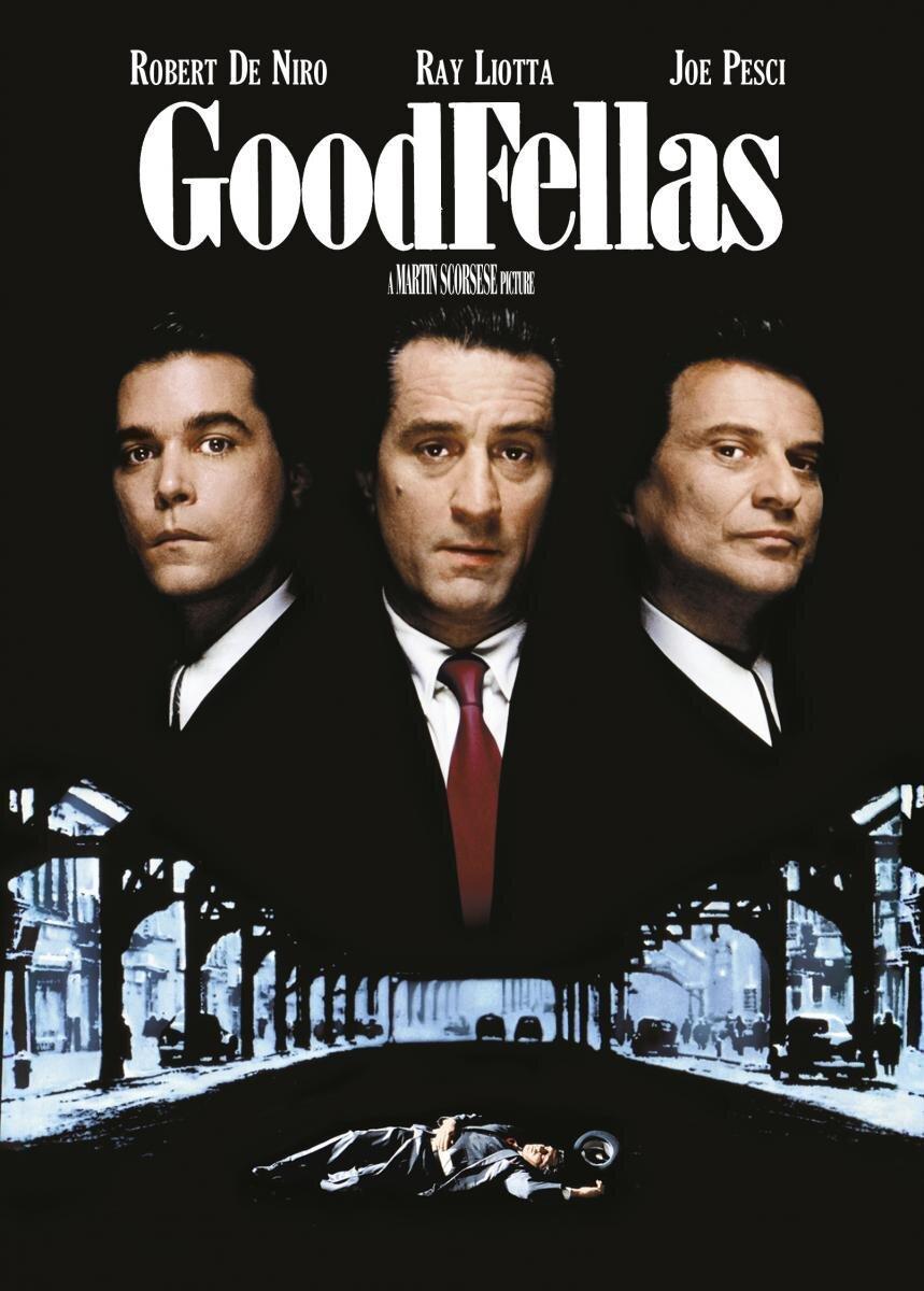 Goodfellas — Flashback Cinema