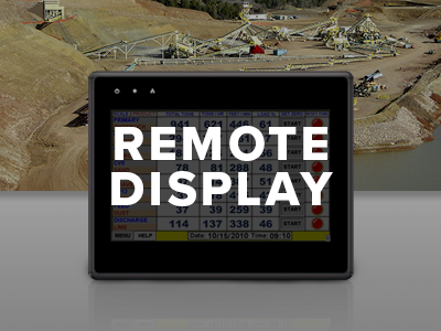 Remote Display