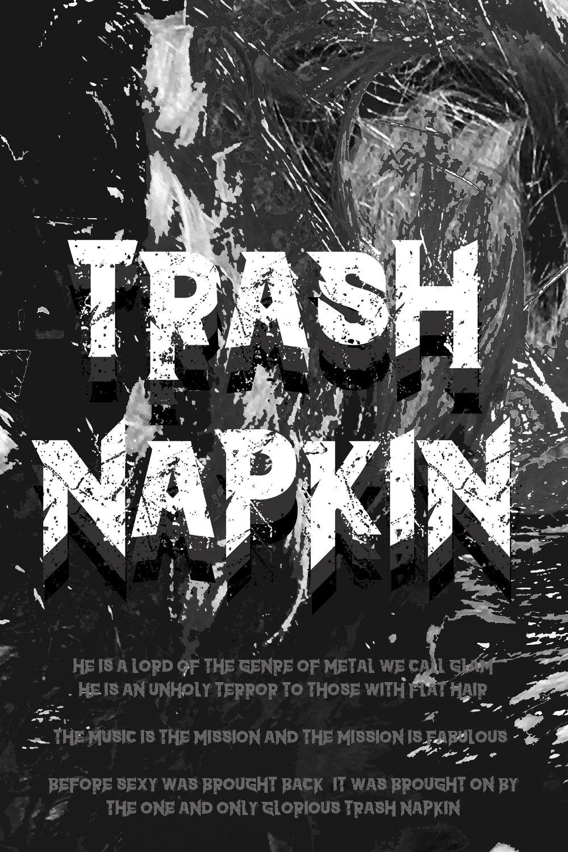 Poster trash napkin.jpg