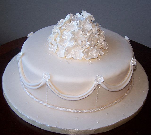 Just Cake - From $250.00