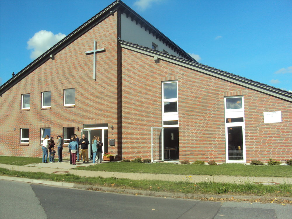 Free Evangelical Bible Church in Meine