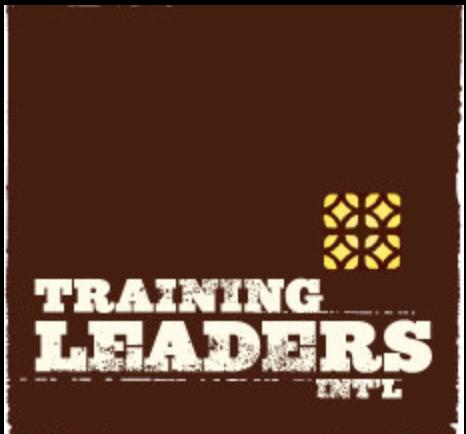 Eduardo Mendes - Training Leaders International