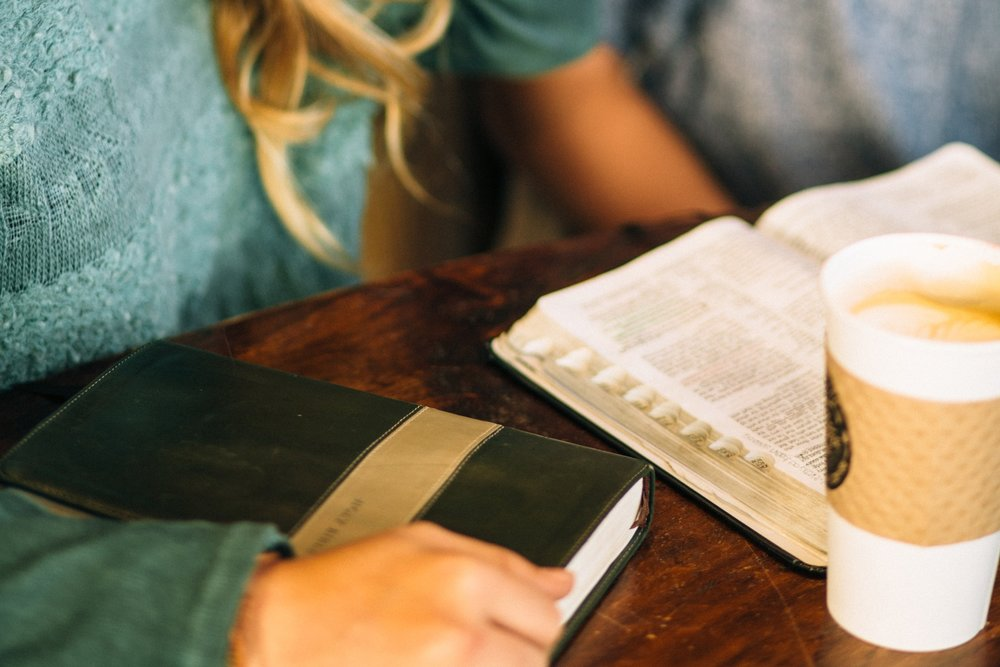 Ladies Bible Study - We typically alternate between walking through a specific book of the bible together and going through a devotional book together.  These meetings are times for prayer, accountability, and learning how to apply and obey God's word.  In general, we have a Fall-Winter study, a Winter-Spring study, and a Summer Study.