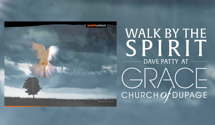 "Walk by the Spirit  What did Jesus teach about the Spirit? He promised a Counselor.  How does the Holy Spirit relate to my mind? What did the apostles teach about the Spirit? If we want the life and peace the Holy Spirit promises we must take responsibility for submitting our thoughts to him.  How does the Holy Spirit relate to my will? Understanding what it means to ""walk"" as referred to in  Galatians 5:16-26  is crucial. We must recognize that this is not a one-time event. I must choose to submit my will to him over and over every day.  How is a person filled with the Holy Spirit? I am filled with the Spirit when His presence, influence and control penetrate every corner of my life ( John 12:3 ). How can I be more filled with the Spirit?"