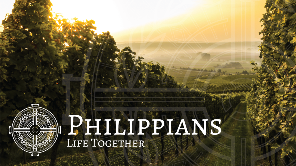 Philippians: Life Together–Finding First Century Community in the Twenty-first Century Church