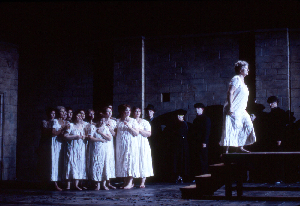 DIALOGUES OF THE CARMELITES - GLIMMERGLASS