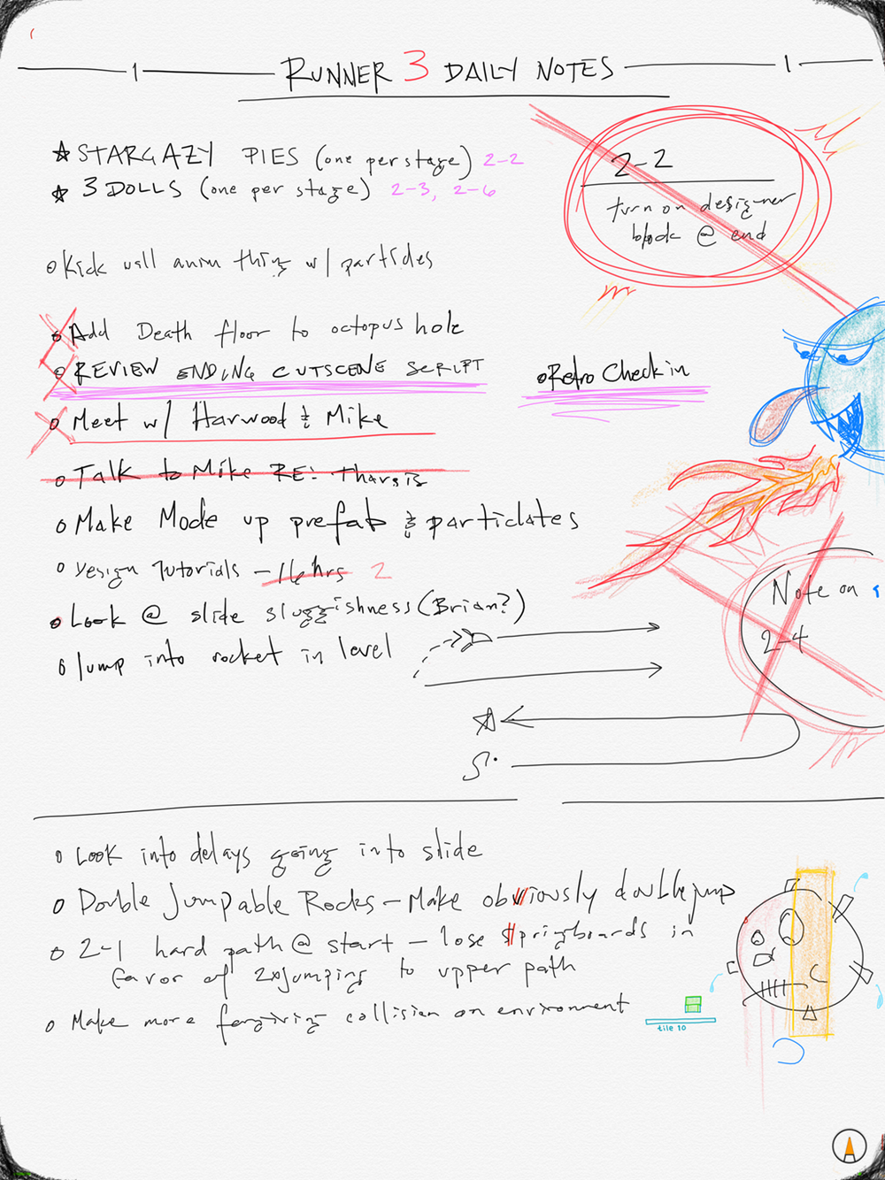 Runner3 - Daily Notes - 20161122.PNG