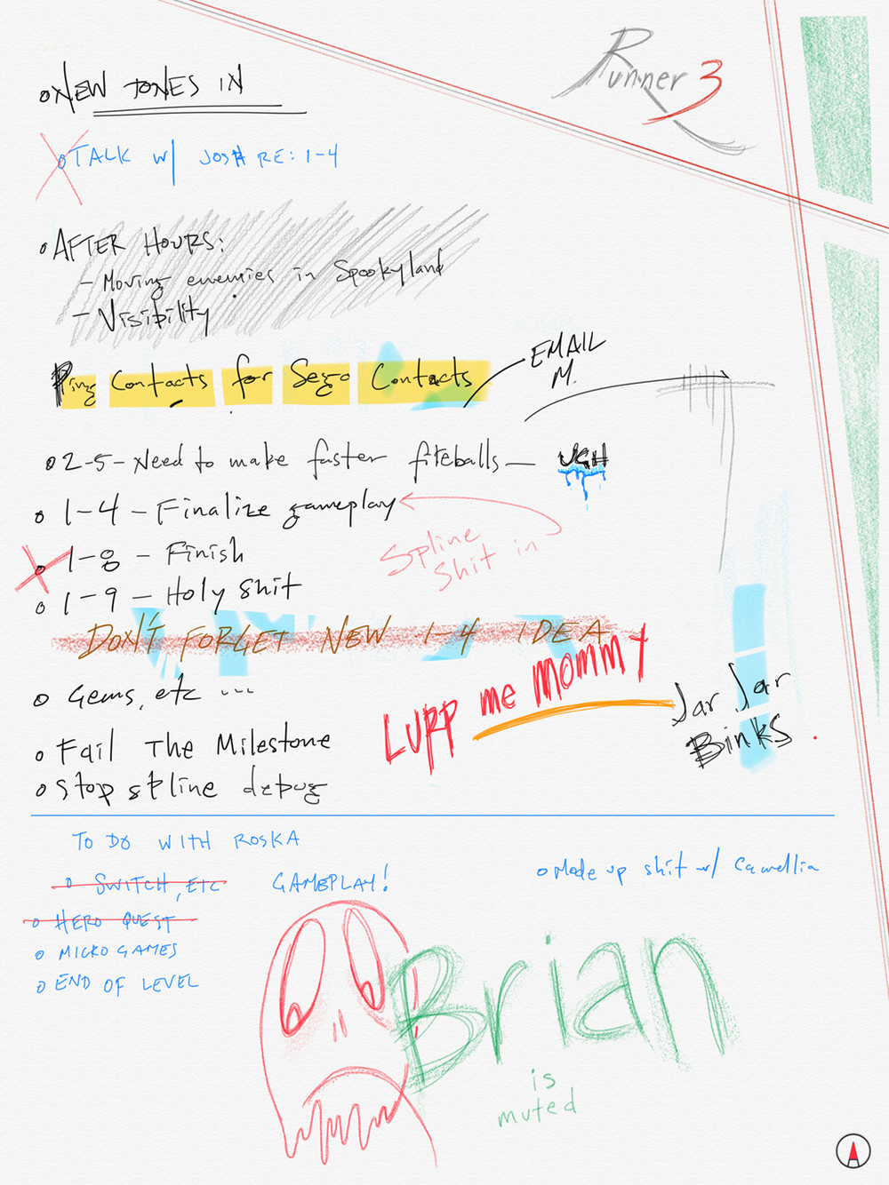 Runner3 - Daily Notes - 20170316.png
