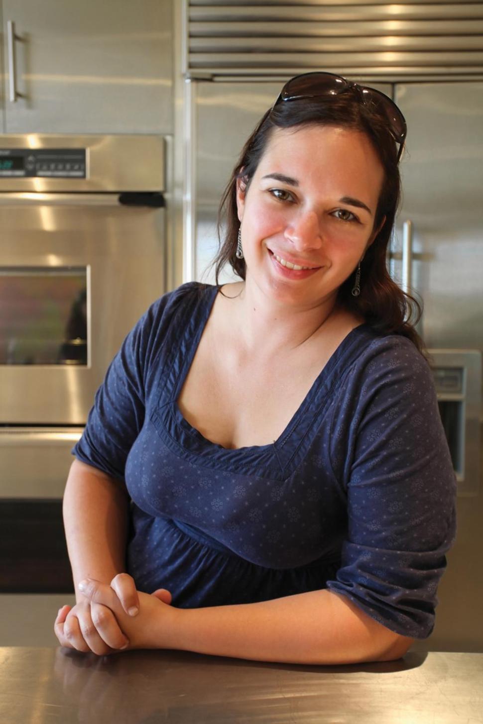 Elise McDonough