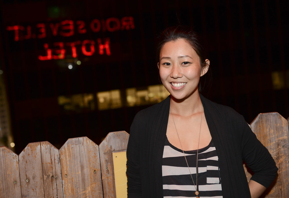 Jean Trinh // Freelance Writer