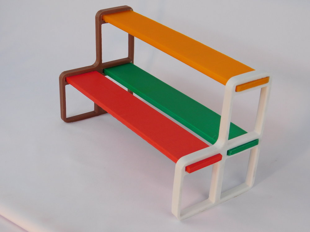 TABLE TOP 150   Select your color frames $5.92 set and shelves $$8.92 set