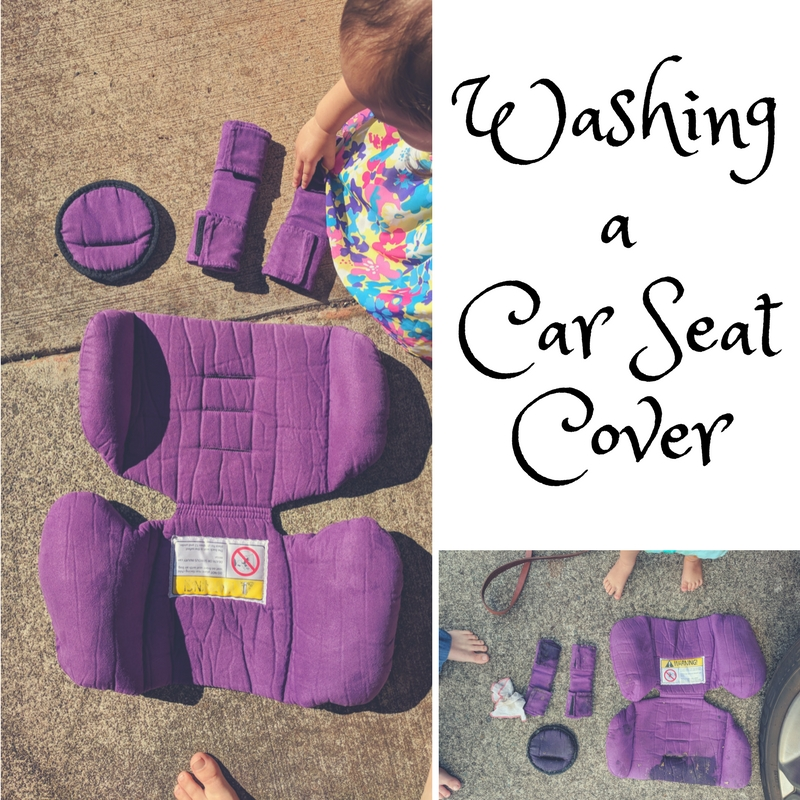 howtocleancarseats