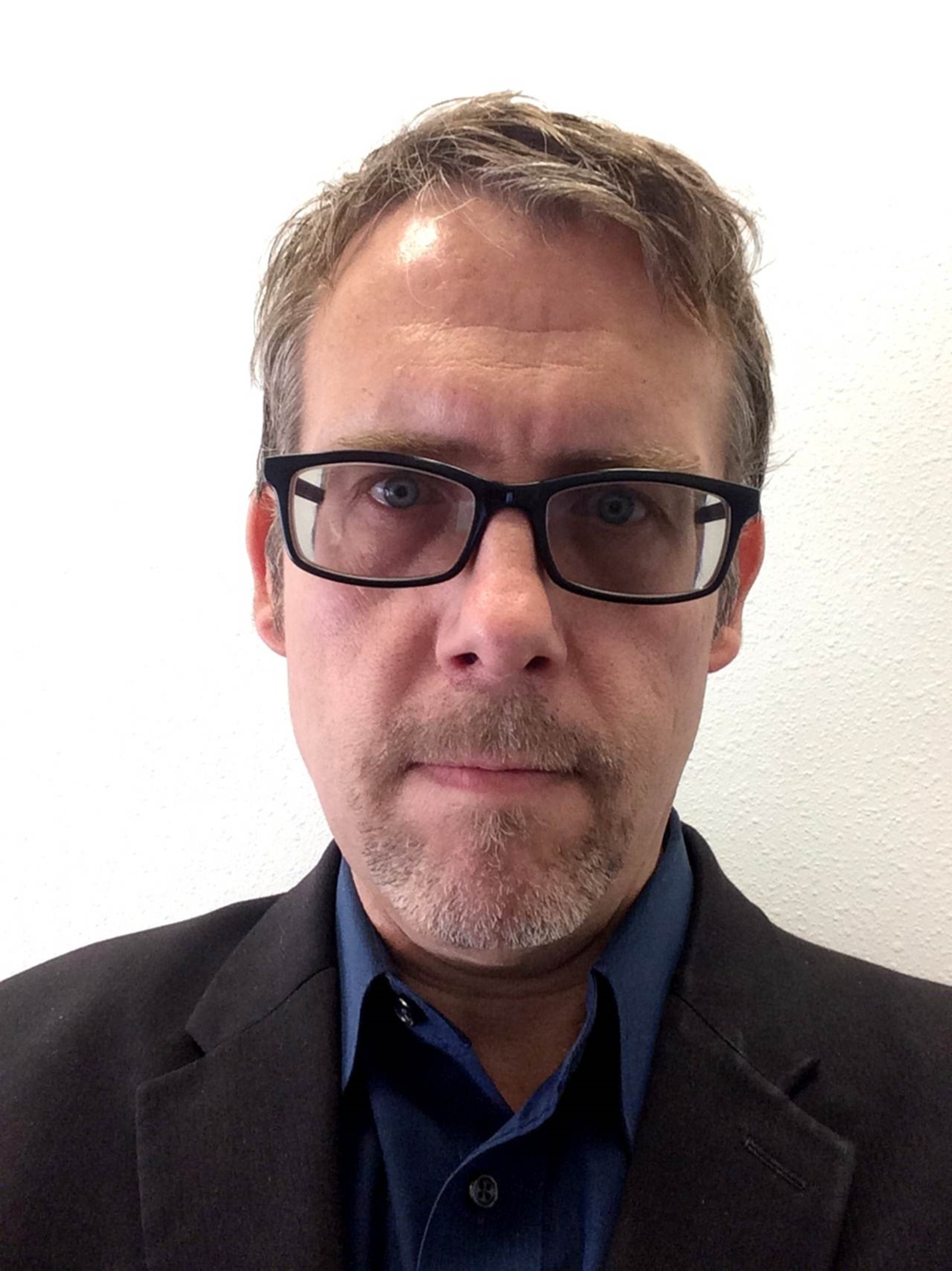 Arts International juror Christian Gerstheimer, EPMA curator.  Read bio