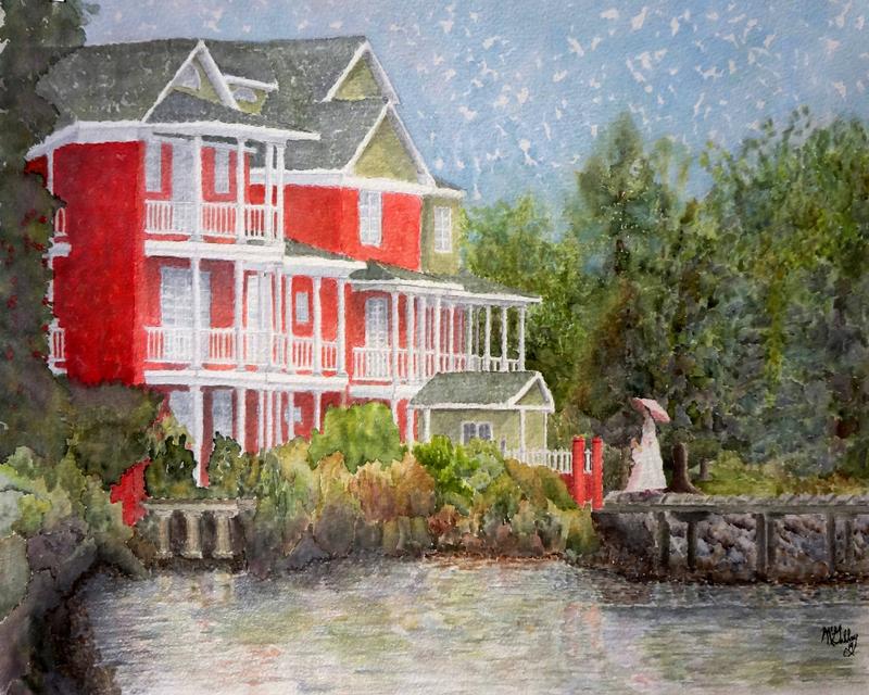 Summer Soft by Darryl McGahhey