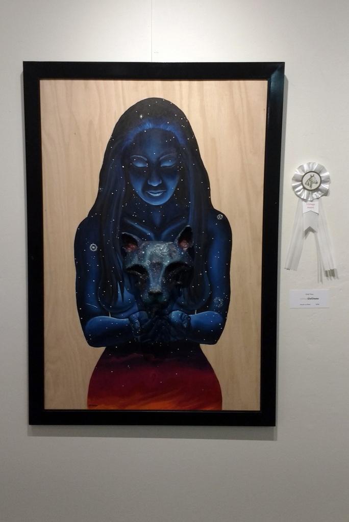 T. Ortega Award: Kathryn Gelinas