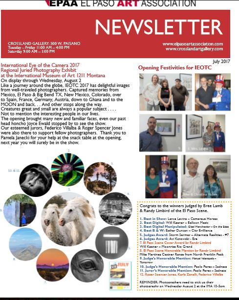 2017 Jul News
