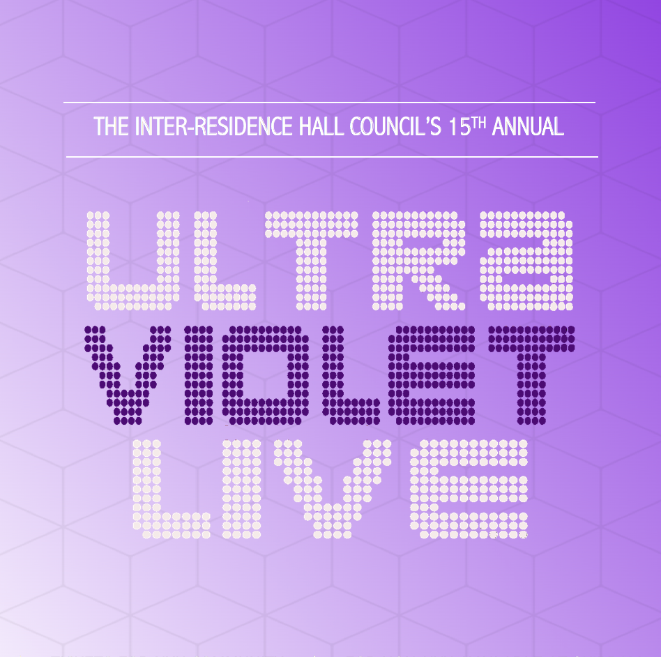IRHC'S 15TH ANNUAL ULTRAVIOLET LIVE  Thursday, February 22