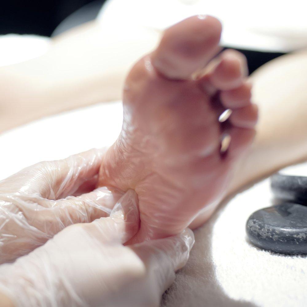 Massage in Glendora