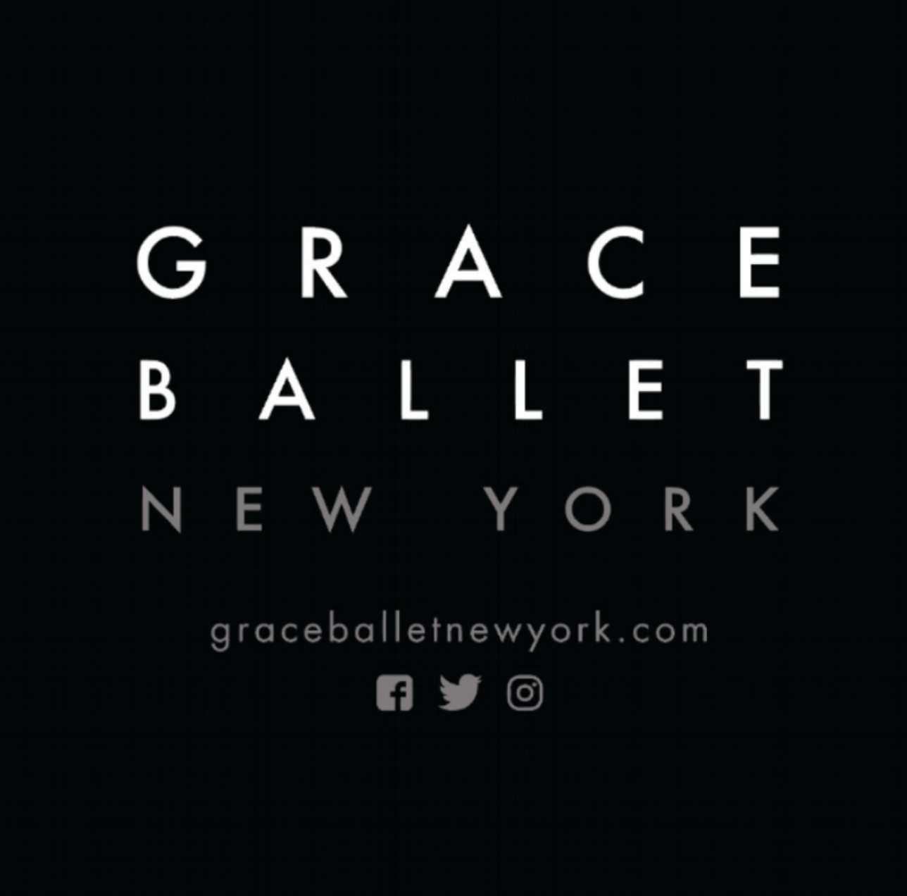 Grace Ballet New York
