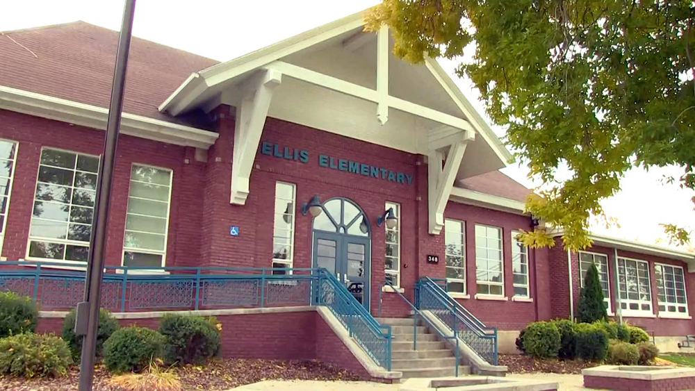 Ellis Elementary    Est. 1893    Learn More