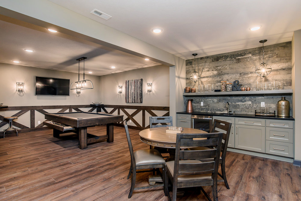 Dovetail Group Indianapolis Home A Rama New Home