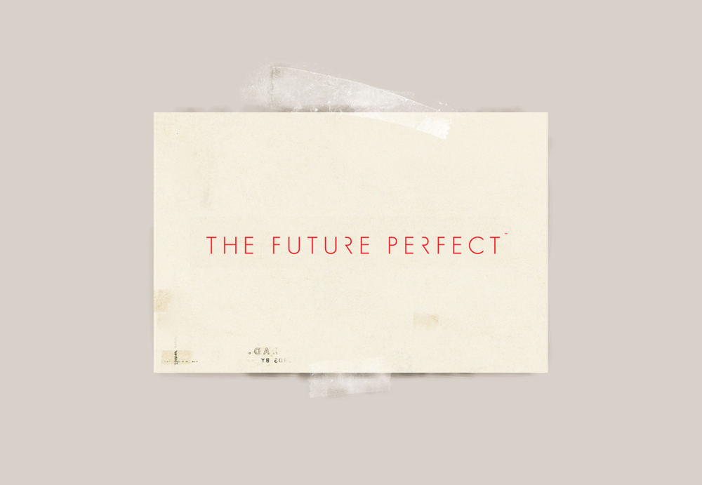 The Future Perfect Logo