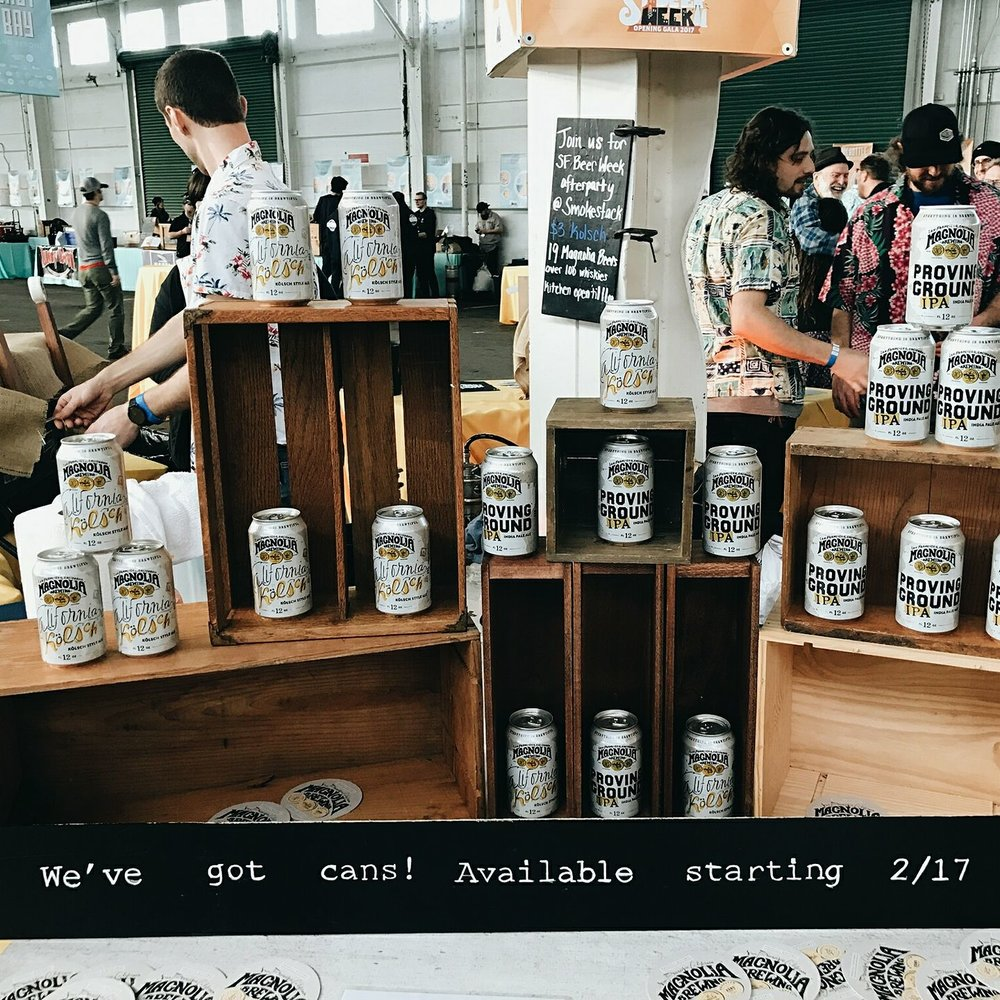 Magnolia Brewing Co SFBW Booth.jpg