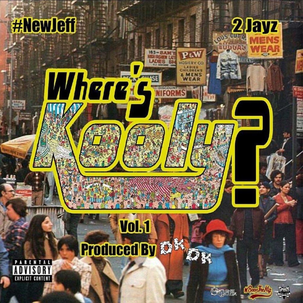 Where's Kooly?