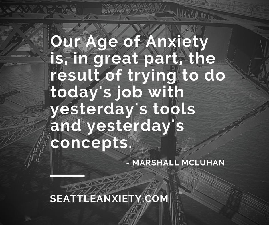 SeattleAnxietyTherapyandCounselingMcLuhan