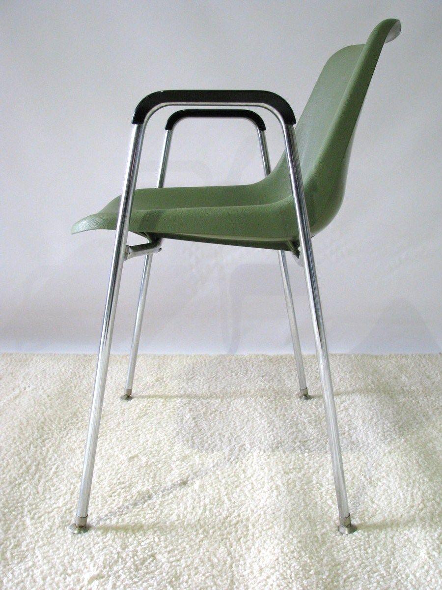 Gentil Robin Day John Stuart Stackable Chairs02