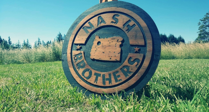 NASH BROTHERS
