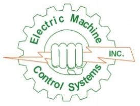 Original EMCS logo.