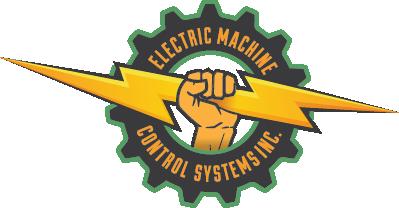 EMCS' New Logo with Dark Gear