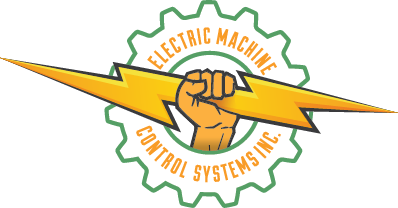 EMCS' New Logo with Light Gear