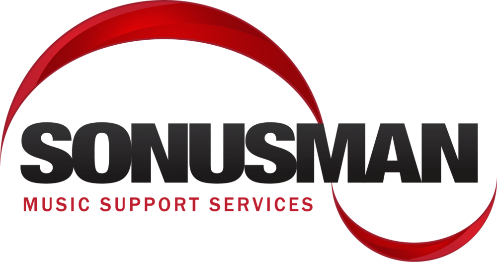 Sonusman - Music Support Services