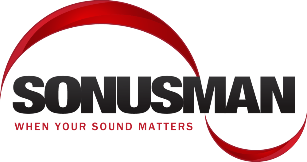 Sonusman - When Your Sound Matters (which is always).