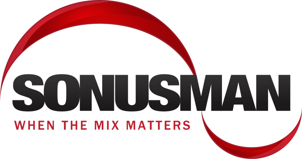 Sonusman - When The Mix Matters
