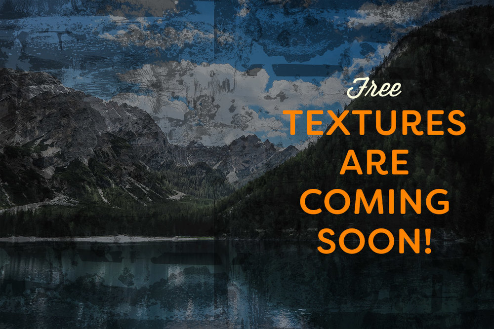 Free Vector Textures by Patey Designs coming soon.