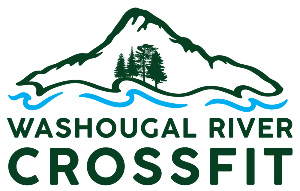 Washougal River Crossfit