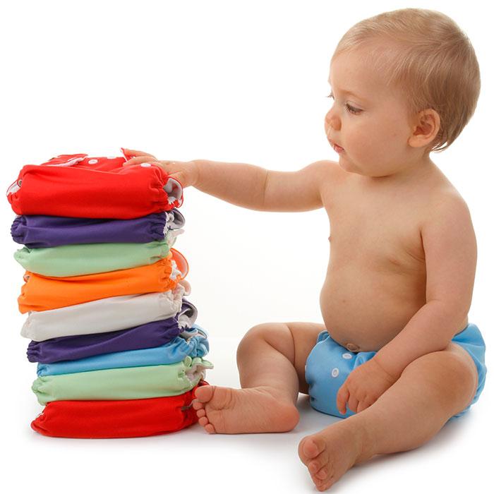 Do you cloth diaper? -
